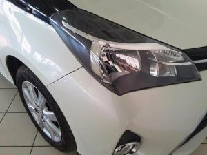 Toyota Yaris 1.3 auto - Image 8