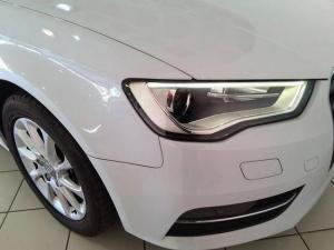 Audi A3 Sportback 1.4TFSI S - Image 8