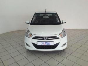 Hyundai i10 1.25 GLS - Image 2