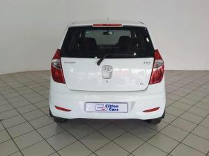 Hyundai i10 1.25 GLS - Image 4
