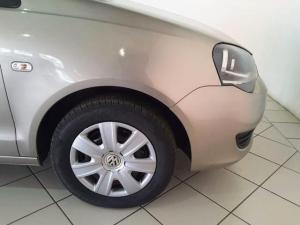 Volkswagen Polo Vivo sedan 1.4 Trendline auto - Image 6
