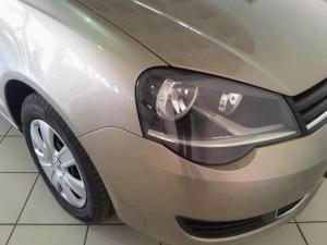 Volkswagen Polo Vivo sedan 1.4 Trendline auto - Image 7