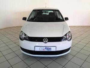 Volkswagen Polo Vivo 5-door 1.4 Trendline - Image 2