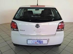 Volkswagen Polo Vivo 5-door 1.4 Trendline - Image 4