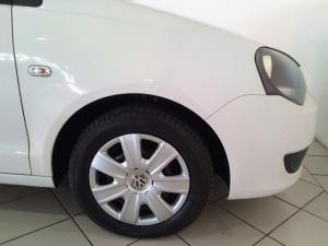 Volkswagen Polo Vivo 5-door 1.4 Trendline - Image 6