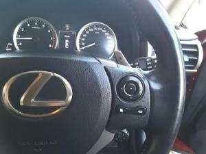 Lexus IS 350 E - Image 16