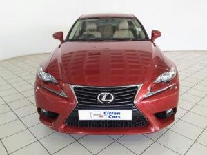 Lexus IS 350 E - Image 2