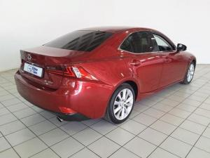 Lexus IS 350 E - Image 3