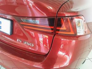 Lexus IS 350 E - Image 5