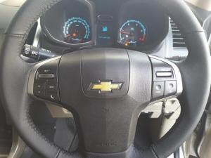 Chevrolet Trailblazer 2.8D LTZ auto - Image 16