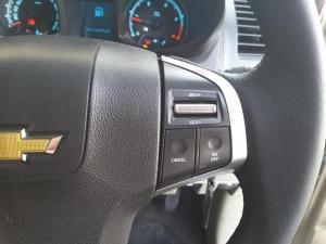 Chevrolet Trailblazer 2.8D LTZ auto - Image 18