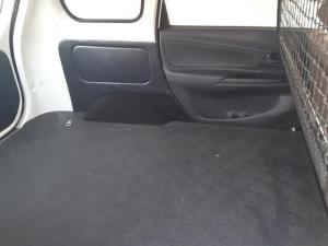 Toyota Avanza 1.3 S panel van - Image 15