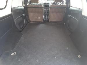Toyota Avanza 1.3 S panel van - Image 16