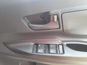 Toyota Avanza 1.3 S panel van - Image 20