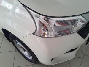 Toyota Avanza 1.3 S panel van - Image 7