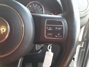 Jeep Wrangler 3.8L Rubicon - Image 17
