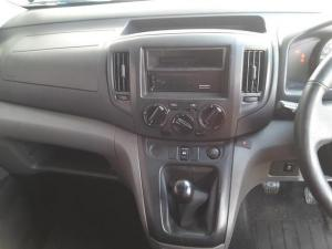 Nissan NV200 panel van 1.5dCi Visia - Image 12