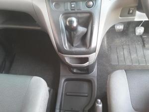 Nissan NV200 panel van 1.5dCi Visia - Image 13