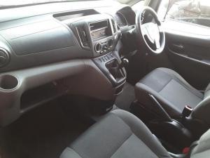 Nissan NV200 panel van 1.5dCi Visia - Image 18