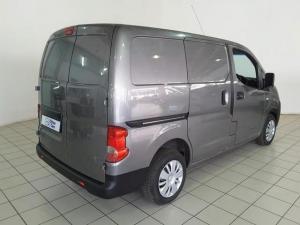 Nissan NV200 panel van 1.5dCi Visia - Image 3