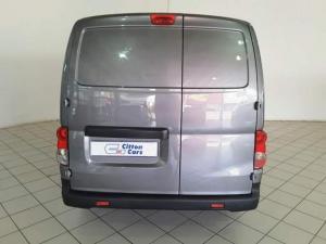 Nissan NV200 panel van 1.5dCi Visia - Image 4