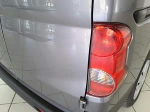Nissan NV200 panel van 1.5dCi Visia - Image 5