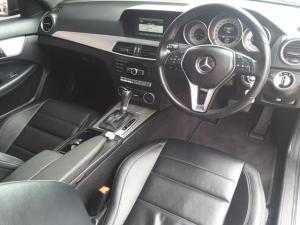 Mercedes-Benz C-Class coupé C250CDI BlueEfficiency coupé - Image 14