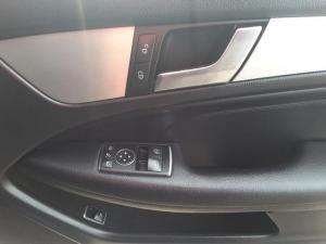 Mercedes-Benz C-Class coupé C250CDI BlueEfficiency coupé - Image 15