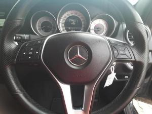 Mercedes-Benz C-Class coupé C250CDI BlueEfficiency coupé - Image 17