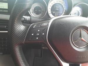 Mercedes-Benz C-Class coupé C250CDI BlueEfficiency coupé - Image 18