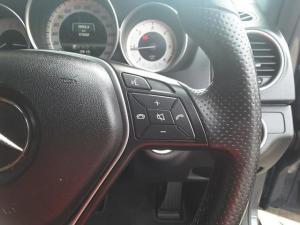 Mercedes-Benz C-Class coupé C250CDI BlueEfficiency coupé - Image 19