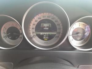 Mercedes-Benz C-Class coupé C250CDI BlueEfficiency coupé - Image 20