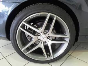 Mercedes-Benz C-Class coupé C250CDI BlueEfficiency coupé - Image 6