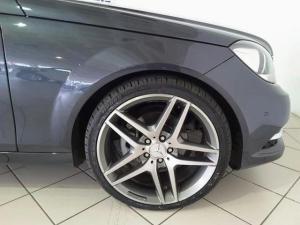 Mercedes-Benz C-Class coupé C250CDI BlueEfficiency coupé - Image 7