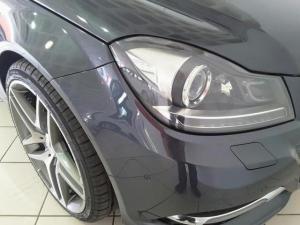 Mercedes-Benz C-Class coupé C250CDI BlueEfficiency coupé - Image 8