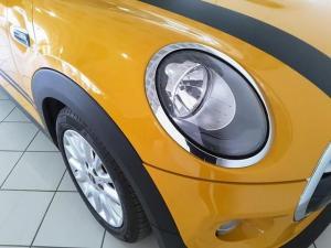 MINI Hatch Cooper Hatch 3-door - Image 8