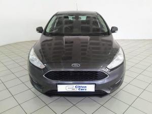 Ford Focus sedan 1.5T Trend auto - Image 2