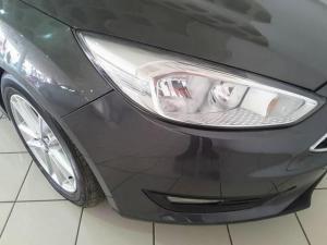 Ford Focus sedan 1.5T Trend auto - Image 8