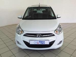 Hyundai i10 1.25 Glide - Image 2