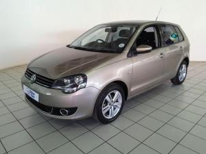Volkswagen Polo Vivo hatch 1.6 Comfortline - Image 1