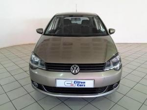 Volkswagen Polo Vivo hatch 1.6 Comfortline - Image 2