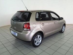 Volkswagen Polo Vivo hatch 1.6 Comfortline - Image 3