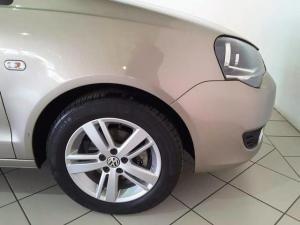 Volkswagen Polo Vivo hatch 1.6 Comfortline - Image 7