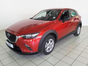 Mazda CX-3 2.0 Active auto - Image 1