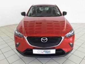 Mazda CX-3 2.0 Active auto - Image 2