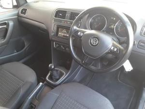 Volkswagen Polo hatch 1.2TSI Comfortline - Image 16