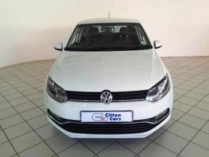 Volkswagen Polo hatch 1.2TSI Comfortline - Image 2