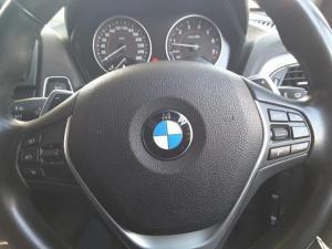 BMW 1 Series 125i 5-door M Sport auto - Image 12