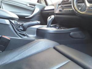 BMW 1 Series 125i 5-door M Sport auto - Image 18