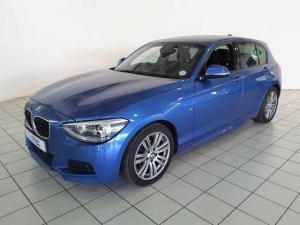 BMW 1 Series 125i 5-door M Sport auto - Image 1